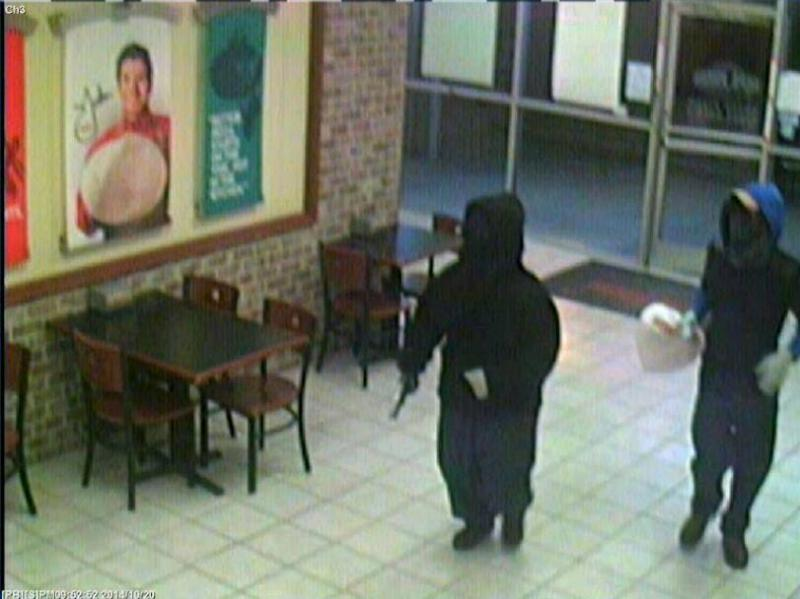 Columbia man killed in Papa John's robbery Monday night