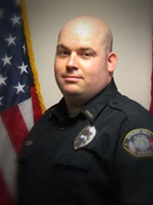 Spring Hill police officer arrested on domestic assault charge