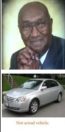 Elderly Spring Hill man missing after leaving barbershop in Franklin