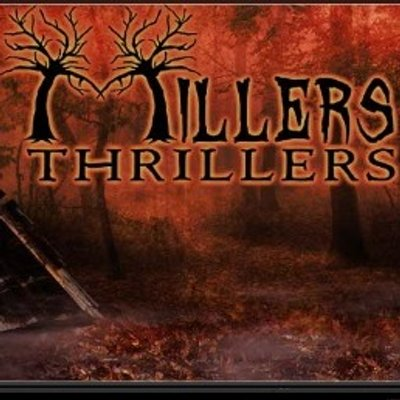 Renowned high-wire acrobatic troupe featured at Millers Thrillers this weekend