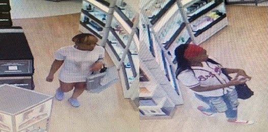 Police searching for Ulta thieves